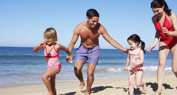3 herramientas del mindfulness para las vacaciones