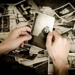 Memorias de hoy, momentos deayer